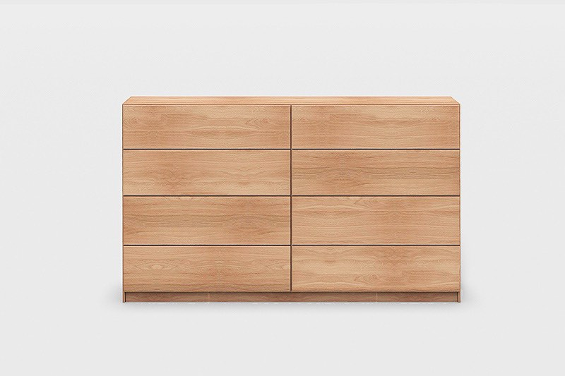 Kommoden - Verta Möbel nach Maß