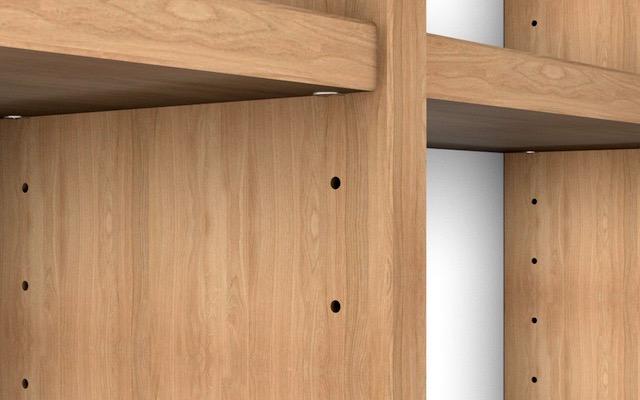 Raumteiler - Verta Möbel nach Maß