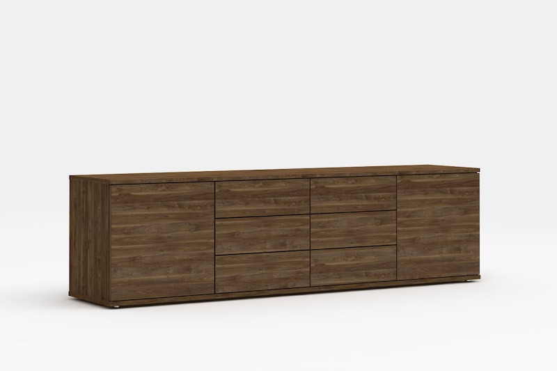 Sideboards Nussbaum